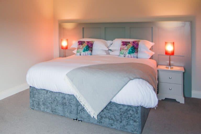 Sheedy's of Doolin Bedrooms