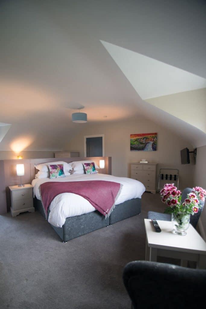 Rooms & Rates Sheedy's of Doolin Bedrooms
