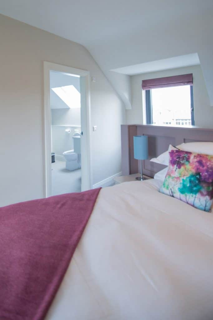 Rooms & Rates Sheedy's of Doolin Boutique B&B Bedrooms